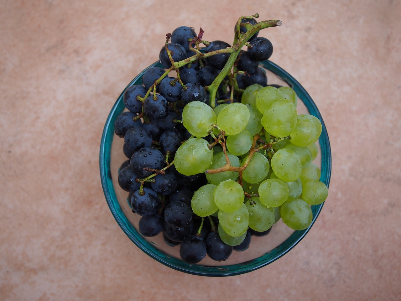 Blueberry dan Anggur Merah Dapat Meningkatkan Imunitas