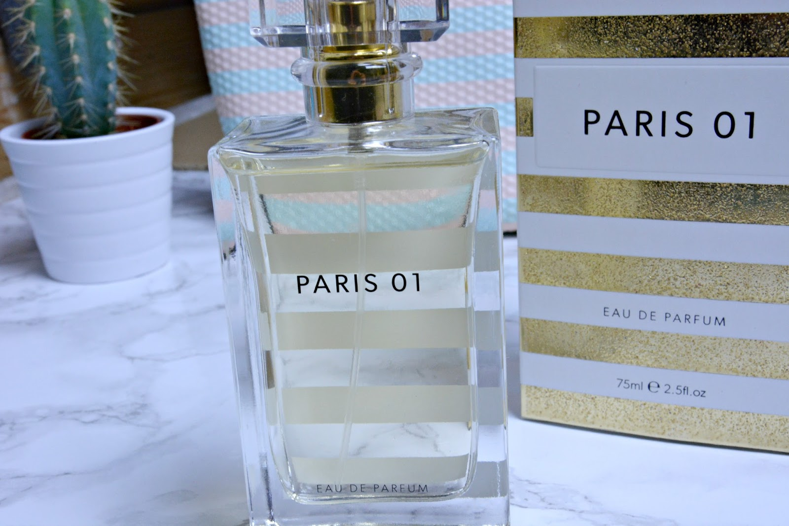 paris, beauty, perfume, fragrance, eau de parfum, primark, shopping