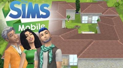 The Sims Mobile Apk + Mod (Cash/Simoleons) Download