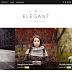 Elegant Template Grátis Para Blogger