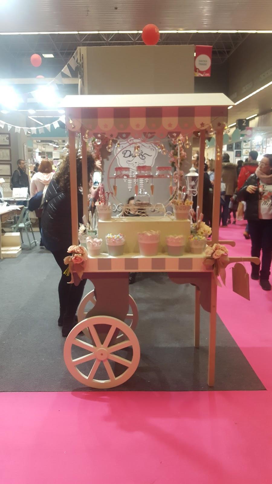 Ainabalorios Feria Tendencias Creativas # Muebles Dayka Trade