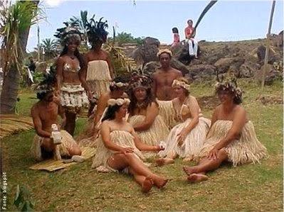 Polinésios