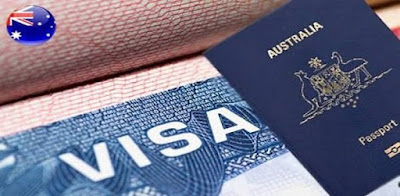 Visa Lottery: Would you Like to Live, Work and Study in Australia? - Australia VISA Lottery Application is ongoing