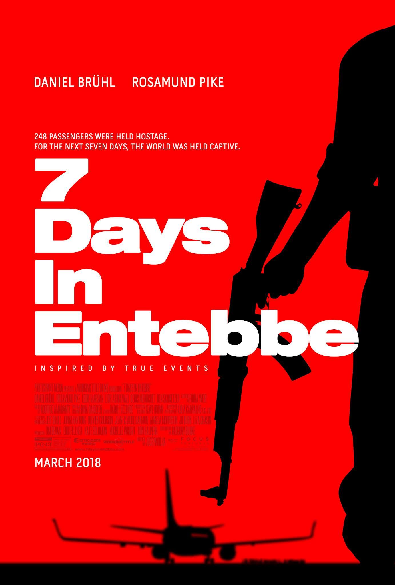 7 dni film recenzja daniel bruhl