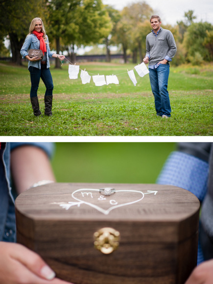 Engagement Wedding photos