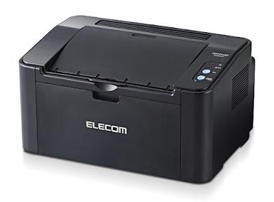 エレコムEPR-LS01Wドライバー