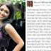 Staff Pizza Hut Aniaya & Jual Nombor Telefon Nurul Wahab Kepada Lelaki Miang