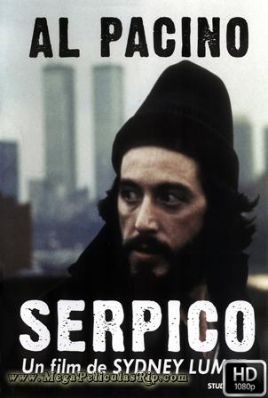 Serpico [1080p] [Latino-Castellano-Ingles] [MEGA]