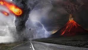 La Nasa Asegura Que Se Aproxima Un Apocalipsis Climático Inminente.