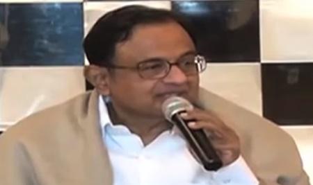 Mersal Dialogues Row : P Chidambaram on Mersal row