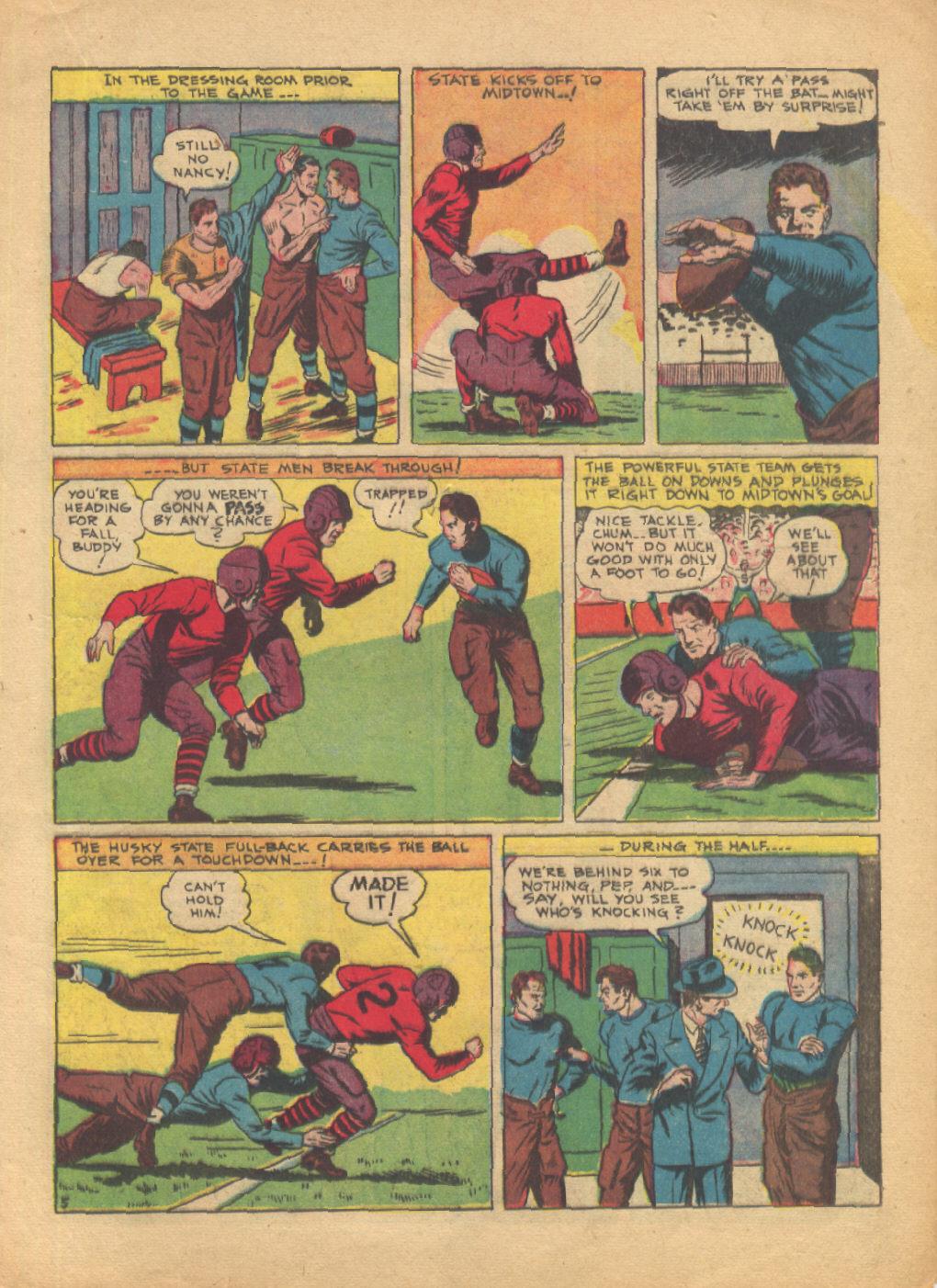 Action Comics (1938) 31 Page 20