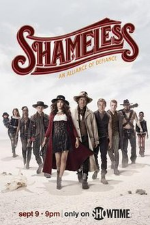 Shameless (US) Temporada 9 audio latino