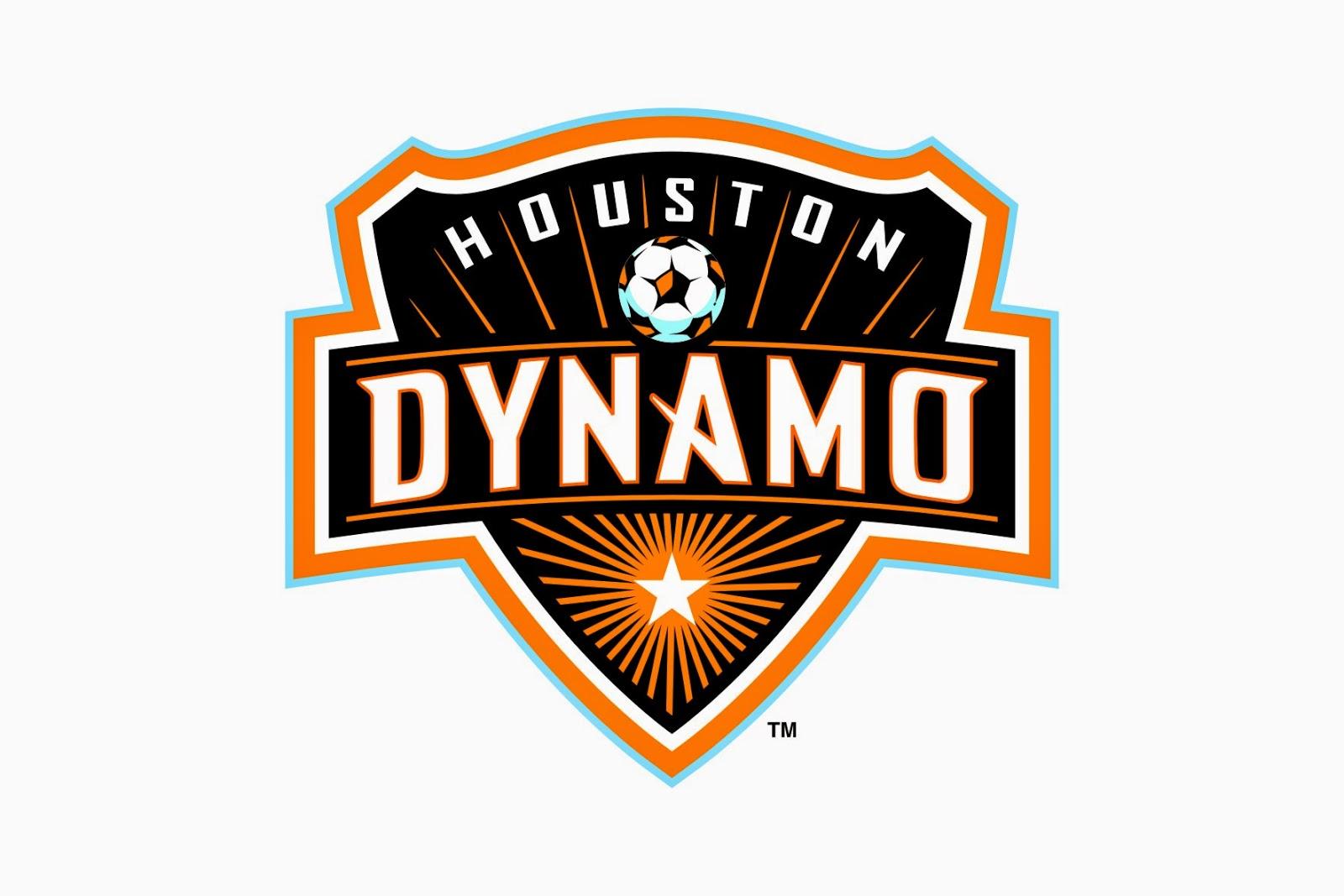 Houston Dynamo Logo | Logo Share
