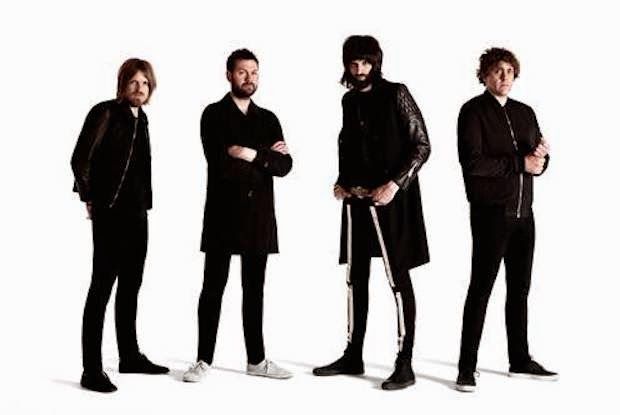 Kasabian Stay Big on 48:13