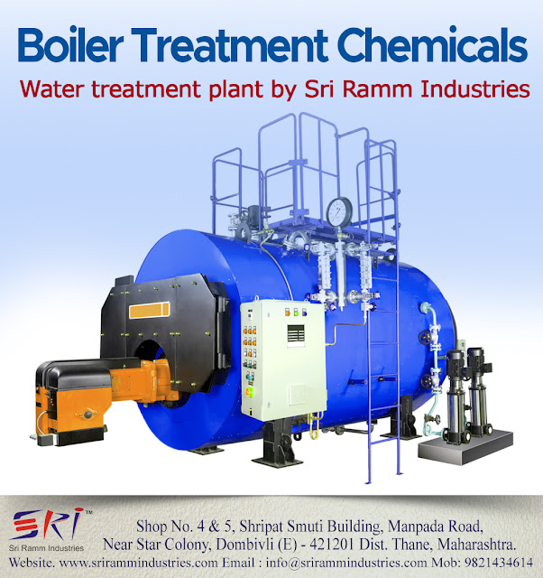 Boiler Treatment Chemicals