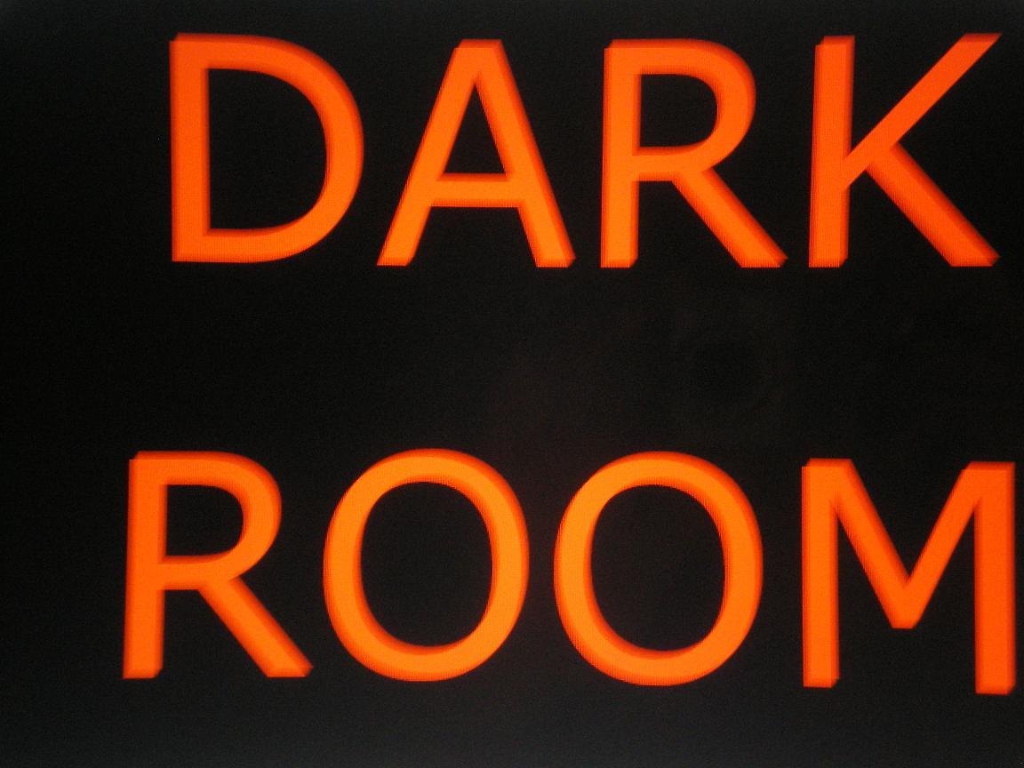 Darkroom Diaries 8