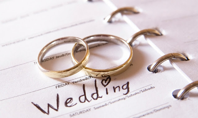 Menikahlah dengan Pria Berkualitas
