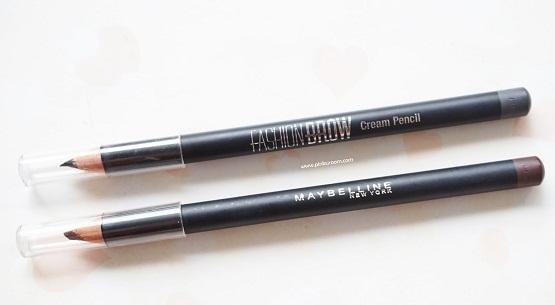 Mensiasati Cara Memakai Pensil Alis Untuk Wajah Bulat Agar Proporsional