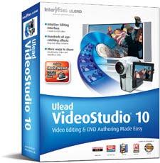 ulead video studio 11 crack keygen