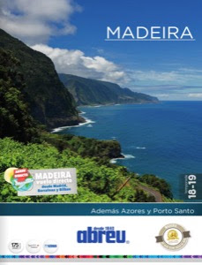 Madeira y Azores 2018