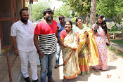 Amma Rajashekar Birthday Celebrations-thumbnail-17