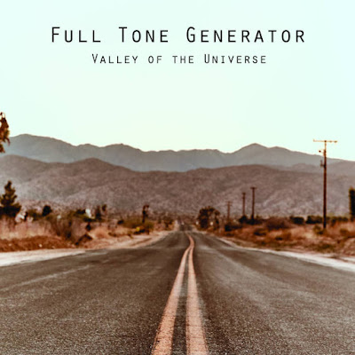 Outlaws Of The Sun: Full Tone Generator - Valley Of The