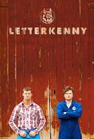 Letterkenny: Season 1 (2017) - Poster