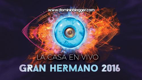 app oficial de Gran Hermano 2016 gratis