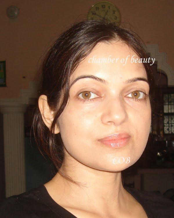 Lancome foundation india