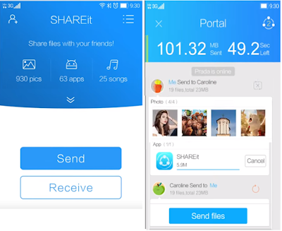 Share It Versi 3.5.98_ww Apk (Update)