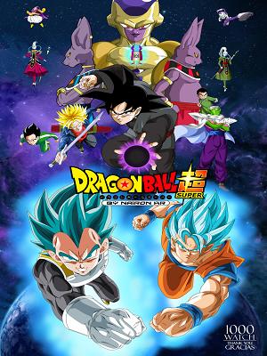 Baixar Dragon Ball Super MP4 Legendado MEGA