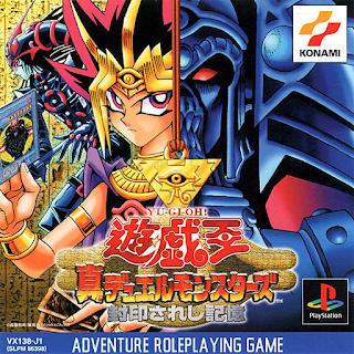 Passwords Dan Fusions Game Yu-Gi-Oh! Forbidden Memories Ps1 | Pokok