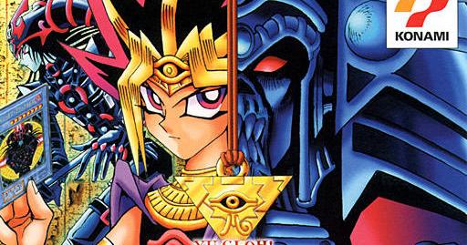 Passwords Dan Fusions Game Yu-Gi-Oh! Forbidden Memories Ps1