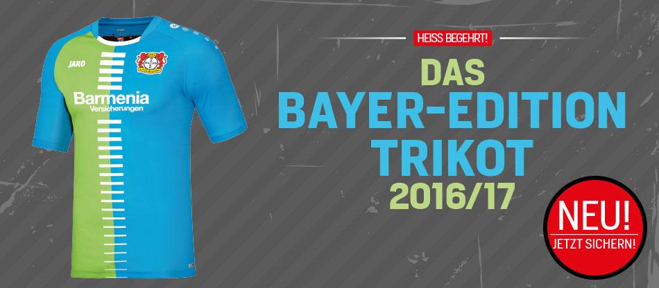completo calcio Bayer 04 Leverkusen gara