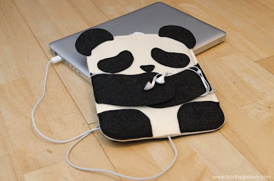 Cool Panda Inspired Products and Designs (15) 10
