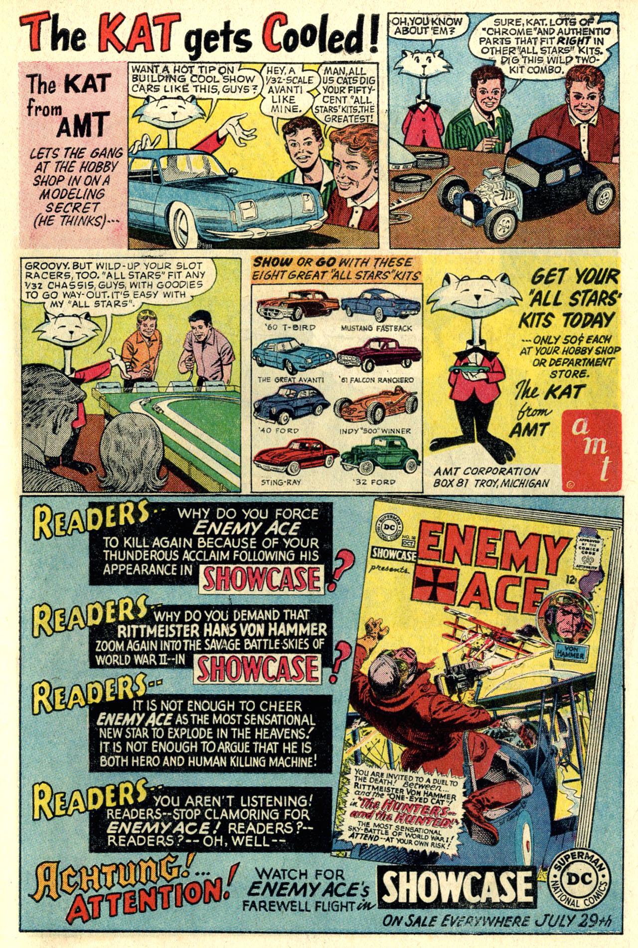 Detective Comics (1937) 343 Page 26