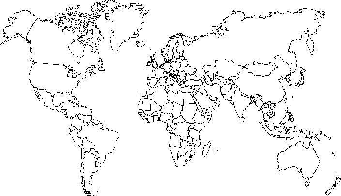 Mapamundi  Noticias Espaa  Noticias de Espaa y del Mundo