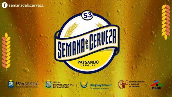 Semana de la Cerveza 2018