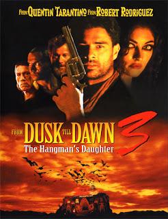 Abierto hasta el amanecer 2: Texas Blood Money (1999) | DVDRip Latino HD Mega