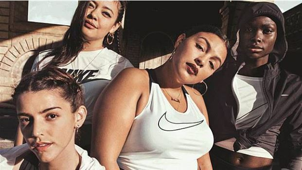 Rilis Pakaian Olahraga Plus Size, Nike Jadi Kontroversi