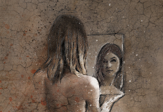 El Espejo y la verdad Concepción Arenal