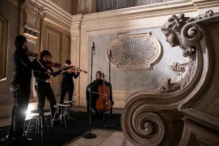 Mengoni a Palazzo Madama