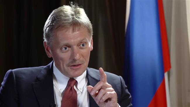 Fresh US sanctions to backfire, harm interests, warns Kremlin spokesman Dmitry Peskov