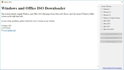 Cara Mudah Download Microsoft Windows dan Office