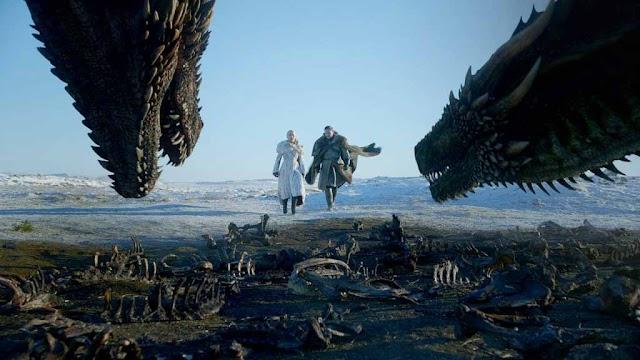 تلخيص ومراجعة لأهم أحداث مسلسل Game Of Thrones.. قبل أن تدق أجراس المعركة الأخيرة دعونا نتذكر معًا أهم ما سبقها