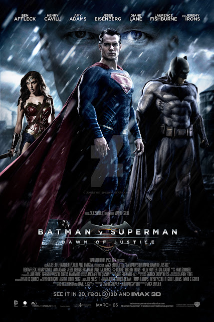 Film Batman v Superman: Dawn of Justice (2016) Subtitle Indonesia