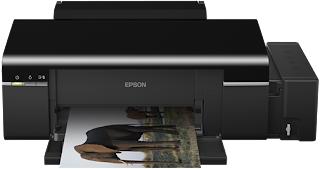 Epson L800 Printer Driver Download And Software