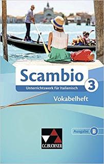 Scambio B 3 Vokabelheft Di Michaela Banzhaf PDF