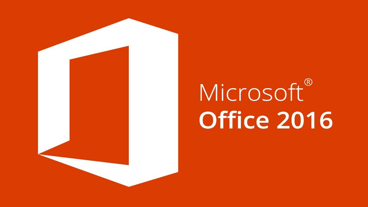 August  Update For Office 2016 On Insider Rings