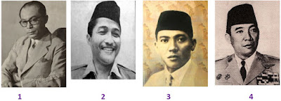 Soal dan Jawaban IPS : Cinta Tanah Air (Patriotisme), Pahlawan